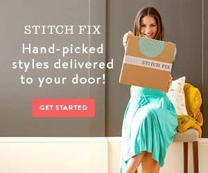 Fashion delivered to your door