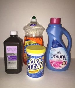 Easy DIY Carpet Cleaning Solution, cleaning tips, hacks