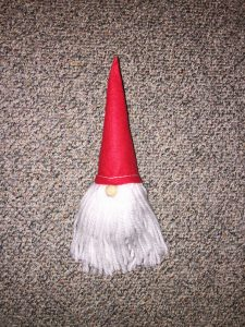 Gnome Tutorial We're Bright At Home