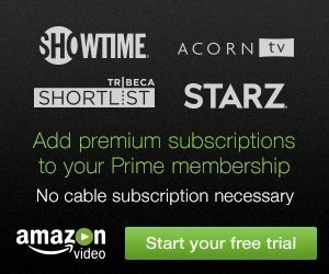 Free Prime Video Channels