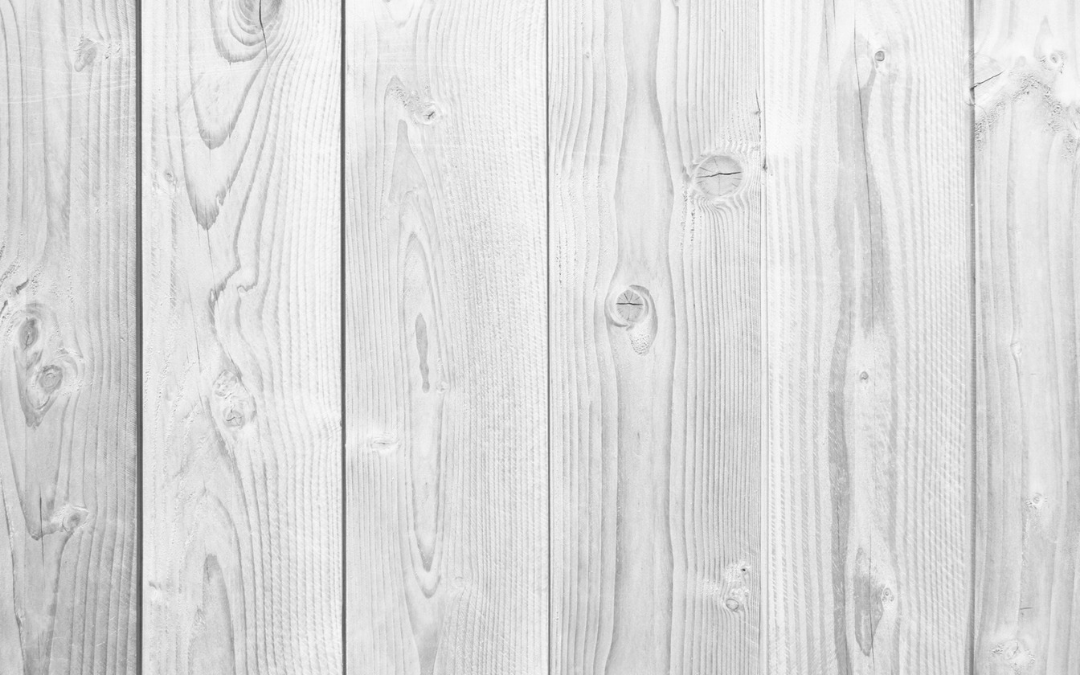 How to Whitewash Wood Crafts